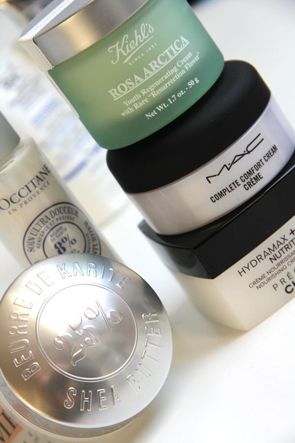 foundation voor oudere huid