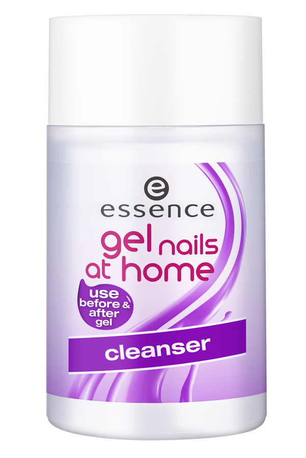 Essence Gel Nails At Home Vanaf September 2013 Bij Het Kruidvat - Beautyscene