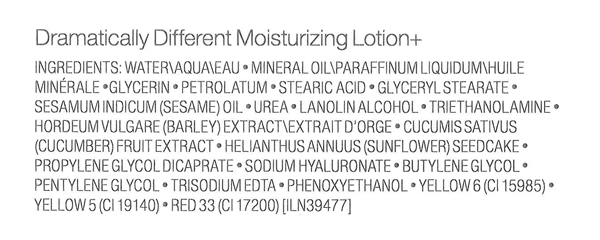 alternative ingredients in making moisturizing lotion essay Best vegan beeswax alternatives  these properties make beeswax a valuable ingredient in richly moisturizing products, including lotion bars, salves, and lip balms .